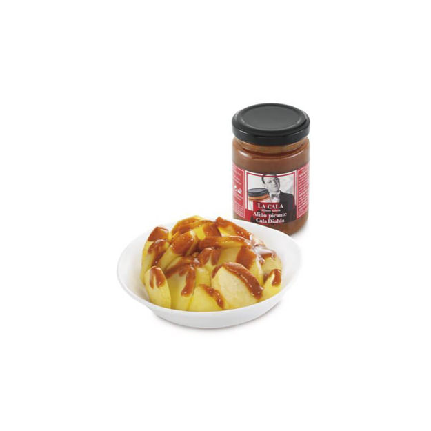 Cala Diabla Hot Sauce
