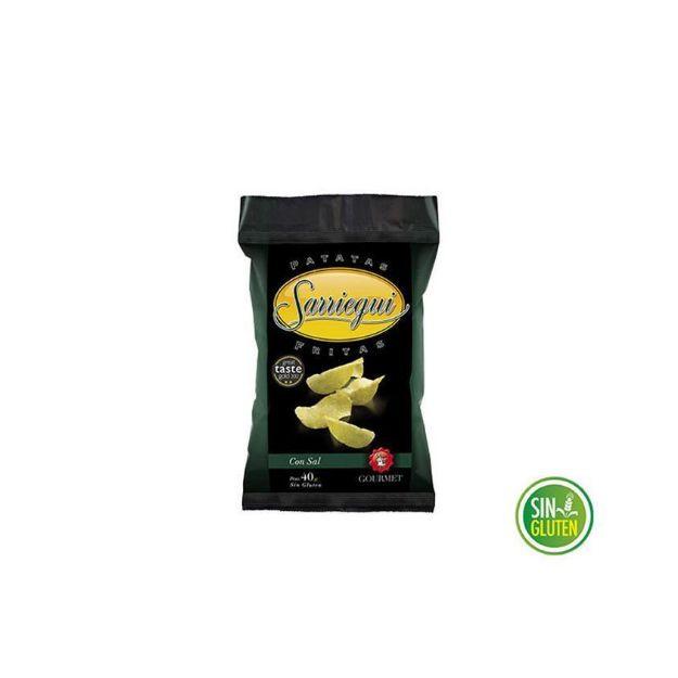 Sarriegui Patatas Fritas - Chips