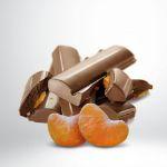 Schokolade 42% mit Mandarinen aus Kalabrien von Rafa Gorrotxategi