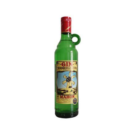 Mahon Gin Xoriguer Menorce Spanien