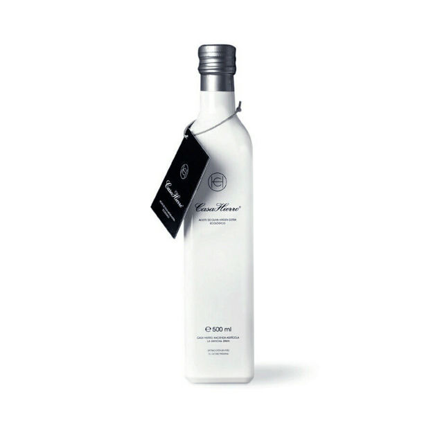 Bio Olivenöl Casa Hierro 500ml