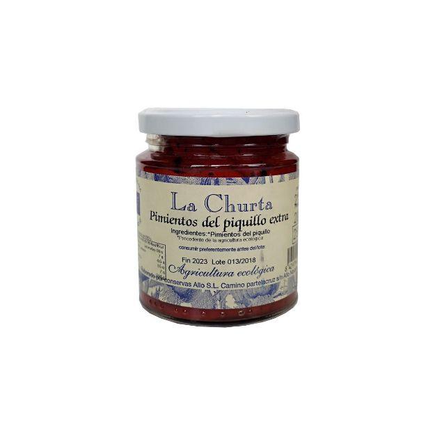 Pimientos de Piquillo Extra - milde Paprikaschoten ganz