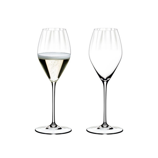 RIEDEL Performance Champagnerglas (2er Set)