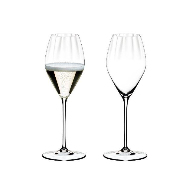 RIEDEL Performance Champagnerglas (2er Set)