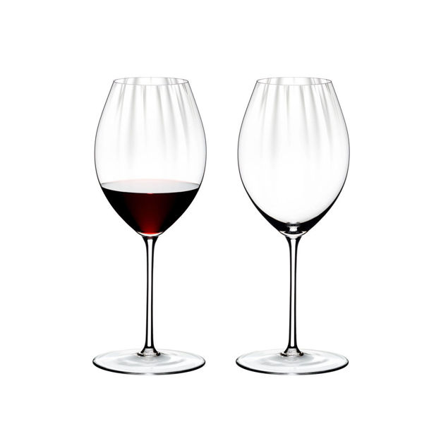RIEDEL Performance Syrah/Tempranillo Glas (2er Set)