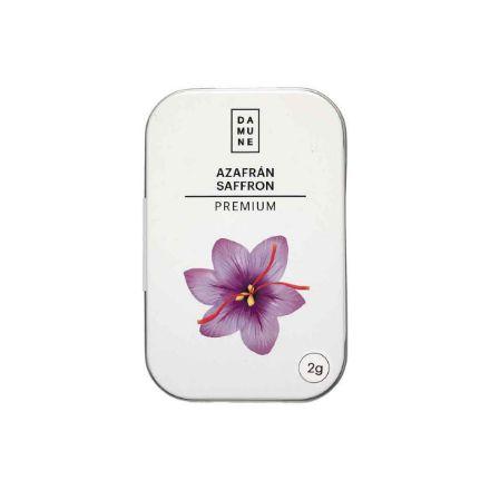 Premium Safran Superior I von Damune