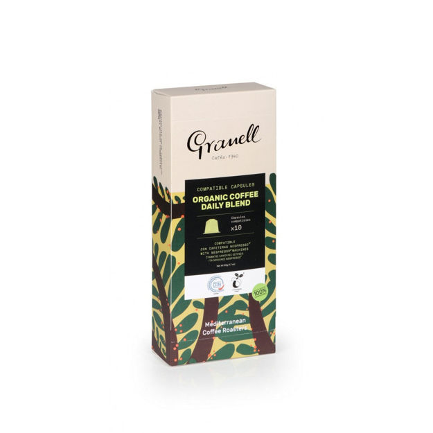 BIO Kaffee Organic Coffee
